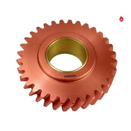 Koło rozrządu pompy olejowej 86 007 080 > Osprzęt silnika > Ursus C-385, 912, 1224