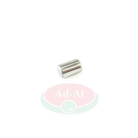 Wałeczek walcowy 8x12 97 0957 / 54/38-011/6 > Oś przednia i mechanizm kierowniczy > Ursus C-385, 912, 1224