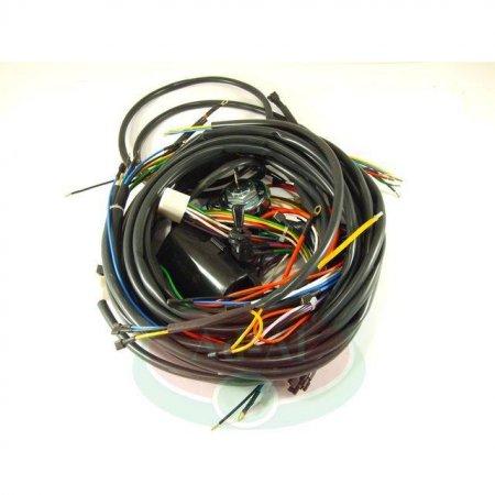 Instalacja łączona kompletna C-330M 42/34-294/2 > Instalacja elektryczna > Ursus C-330, 328, 325