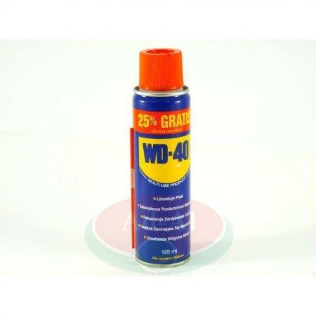 Preparat wielofunkcyjny WD-40 100ml > Chemia techniczna >