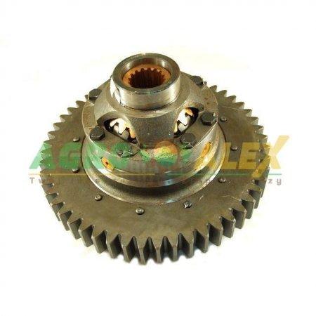 Mechanizm różnicowy kompletny Bizon 5040/24-077/ > Mechanizmy jezdne > Bizon