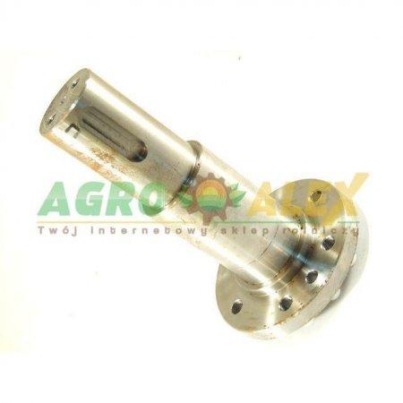 Czop tarczy 5058/75-017/1 > Mechanizmy jezdne > Bizon