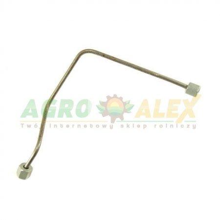 Przewód wtrysku II PLA 0553 > Obudowa i osprzęt silnika > Bizon i pochodne