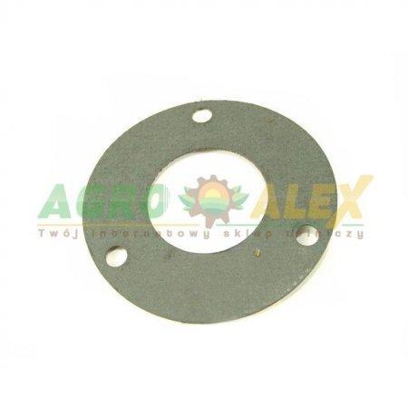 Uszczelka kolektora wydechowego tłumik PLA 0917 > Obudowa i osprzęt silnika > Bizon