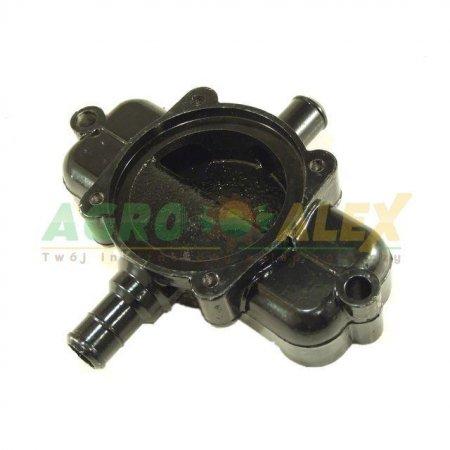 Kolektor nowy typ 4002/04-104/0 > Pompa opryskiwacza > Opryskiwacz