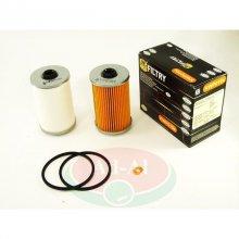 Wkład filtra paliwa kpl. C-330/360/380 KWP010X