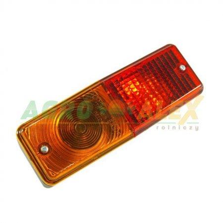 Lampa tylna zespolona W072U > Instalacja elektryczna > MF4 i pochodne