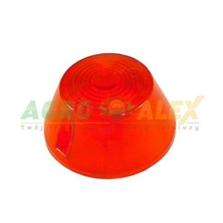 Klosz lampy obrysowej czerwony niski WE-92KC > Przyczepa > Części maszyn rolniczych
