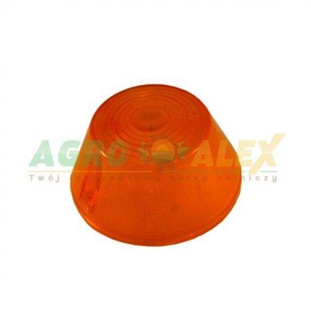 Klosz lampy obrysowej pomarańczowy niski WE-92KP > Przyczepa > Części maszyn rolniczych