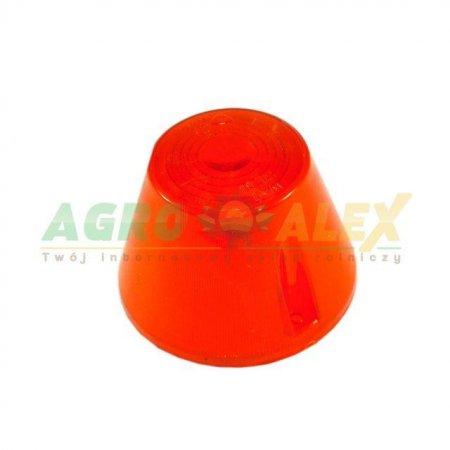 Klosz lampy obrysowej czerwony wysoki WE-93KC > Przyczepa > Części maszyn rolniczych