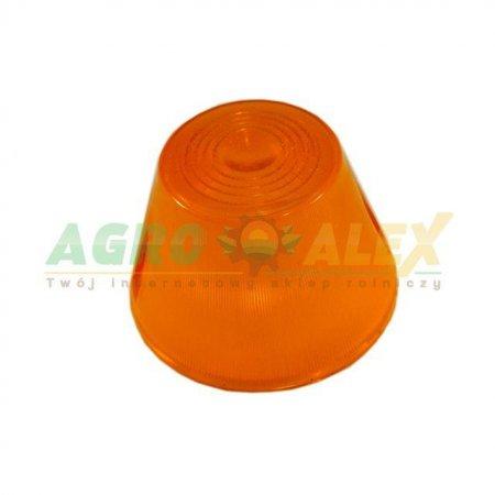 Klosz lampy obrysowej pomarańczowy wysoki WE-93KP > Przyczepa > Części maszyn rolniczych