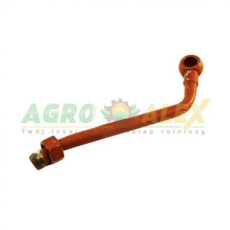Przewód hydrauliki zewnętrzny II 42/55-002/0 > Hydraulika > Ursus C-330, 328, 325