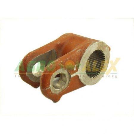 Dźwignia tulei podnośnika 50/58-005/0 > Hydraulika > Ursus C-360, 355, 4011