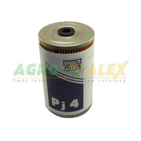 Wkład filtra paliwa pojedyńczego 93 1260 / 931219 > Instalacja paliwowa > Zetor