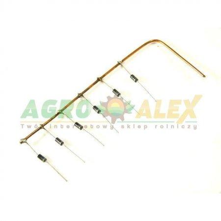 Mostek diod 5413/16-012/0 > Neptun > Części do kombajnów