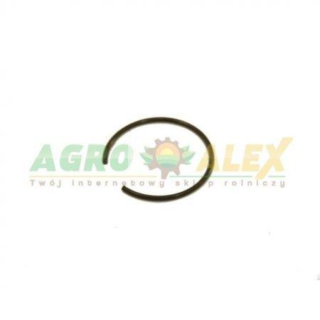 Zabezpieczenie korka osi 97 0173 > Oś przednia i mechanizm kierowniczy > Zetor