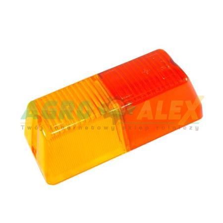 Klosz lampy tylny FP209-3716210 > Instalacja elektryczna > Władimiriec T-25