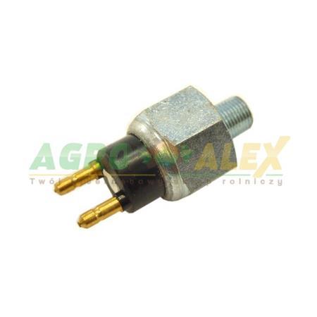 Hydr. włącznik światła Stop (okrągłe) 50/42-637/0U > Instalacja elektryczna > Ursus C-360, 355, 4011