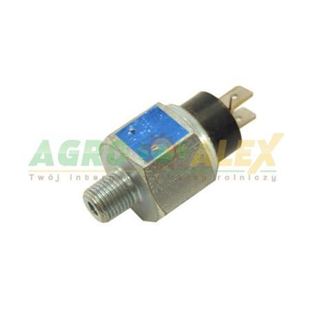 Hydr. włącznik światła Stop (płaskie) 50/42-637/0U > Instalacja elektryczna > Ursus C-360, 355, 4011