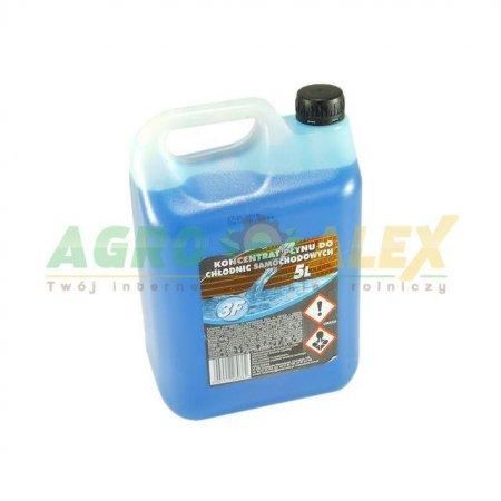 Płyn chłodniczy koncentrat 5l > Chemia techniczna >