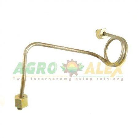 Przewód wtryskiwacza II 24 01 104300-02 > Instalacja paliwowa > MTZ Belarus