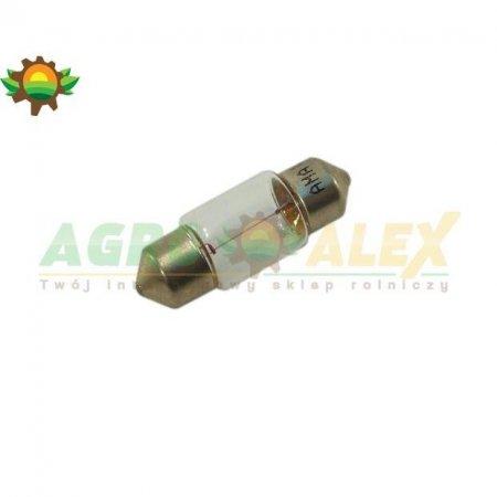 Żarówka rurka 12V 5W 11x30 > Żarówki > Oświetlenie i elektryka