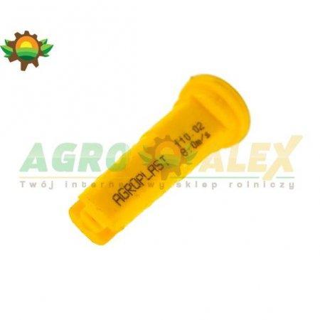 Dysza antyznoszeniowa AP02 4027/03-143/5 > Belka opryskowa > Opryskiwacz