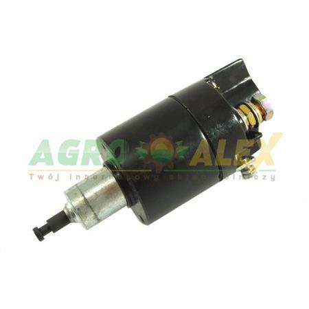 Wyłącznik elekt. rozrusznika z reduk MTZ B11000 > Osprzęt silnika > MF4 i pochodne