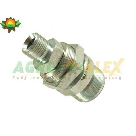 Zawór gniazdo M20x1,5 ZSR6M20GNK-15929 > Szybkozłącza > Hydraulika siłowa