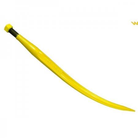 Ząb ładowacza wygięty L-680mm W9132-680K-15930