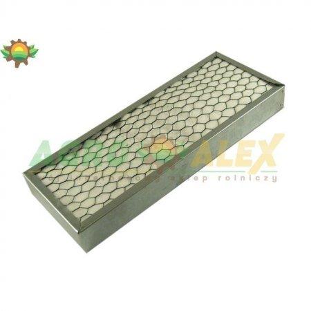 Filtr nagrzewnicy 7211 7818-16112 > Ogrzewanie kabiny > Zetor
