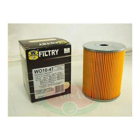 Wkład filtra oleju hydrauliczne WO10-47 89 407 110 > Hydraulika > Ursus C-385, 912, 1224