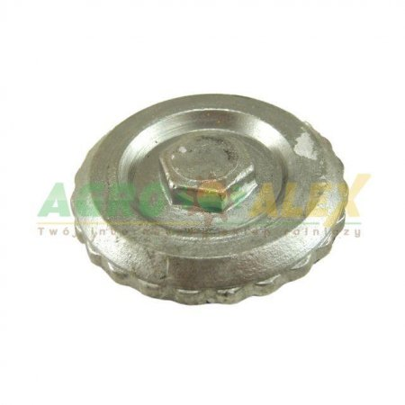 Korek filtra hydraulicznego 50/58-018/1-14146