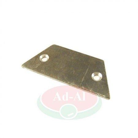 Nakładka nożyka G-80 Kosiarka Osa 5034/02-032/0-11408