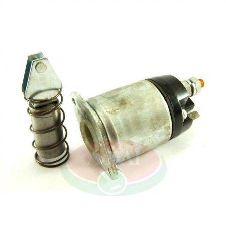 Elektromagnes rozrusznika WE-5 12V C-328 -9266 > Instalacja elektryczna > Ursus C-330, 328, 325