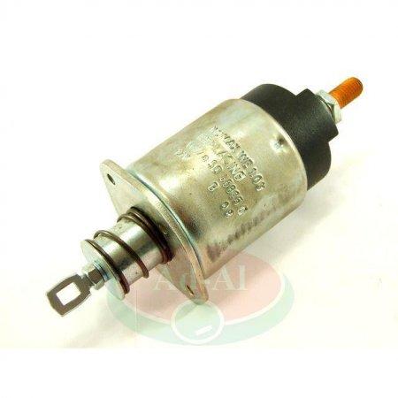Elektromagnes rozrusznika R-7 WE-7A 12V C-360-9418 > Instalacja elektryczna > Ursus C-330, 328, 325