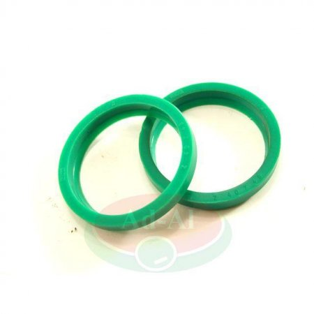 Pierścień zgarniający Z 45x55x5/7-9524 > Uszczelnienia techniczne >