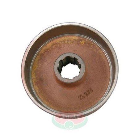 Bęben hamulcowy 50/01-902/0 U > Hamulce > Ursus C-330, 328, 325