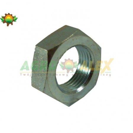 Nakrętka wałka układu kierowniczego 3027 947 M1-16949 > Oś przednia i mechanizm kierowniczy > MF3 i pochodne
