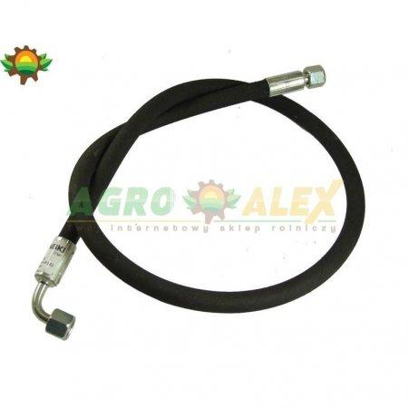 Przewód hydrauliczny 1x kolanko AA1000 M14x1,5-17012 > Przewody hydrauliczne > Hydraulika siłowa