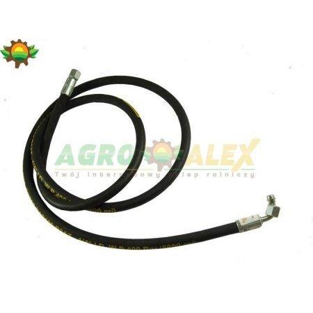 Przewód hydrauliczny 1x kolanko AA2000 M14x1,5-17013 > Przewody hydrauliczne > Hydraulika siłowa