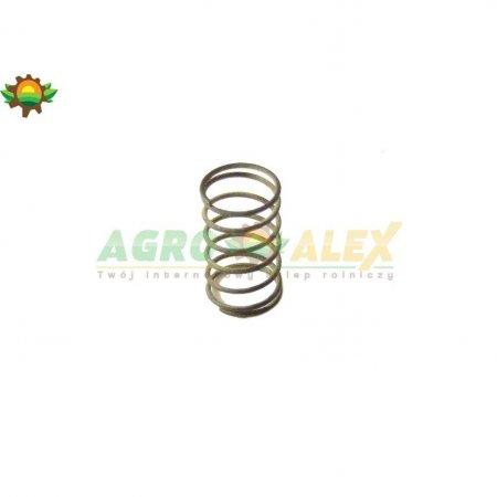 Sprężyna wodzika cylindra 80 455 021-17046 > Hydraulika > Ursus C-385, 912, 1224