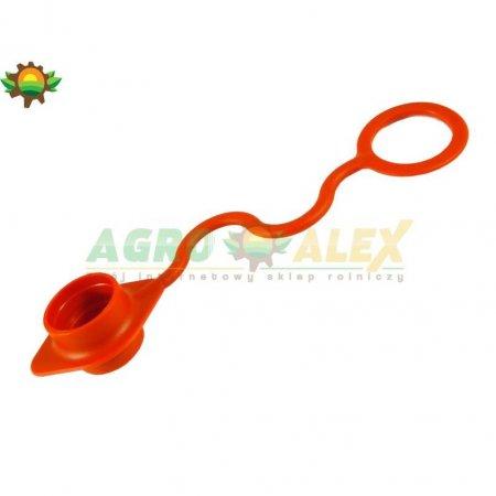Pokrywa gniazda hydraulicznego ISO 50/49-004/1-17056 > Szybkozłącza > Hydraulika siłowa