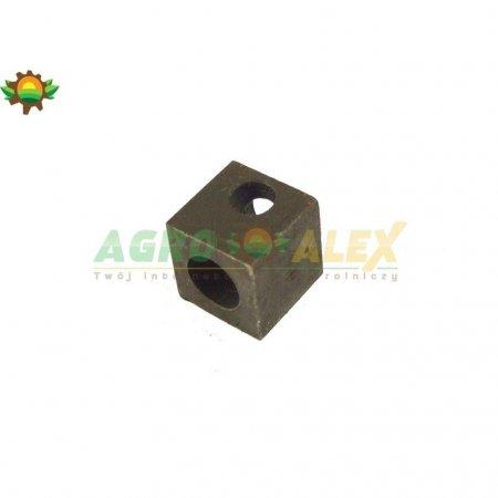 Kostka sterowania podnośnika C-360 50/58-241/0-17092 > Hydraulika > Ursus C-360, 355, 4011