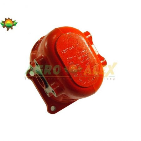 Pompa hydrauliczna MTZ NSZ-50UK-3-17208 > Hydraulika > MTZ Belarus