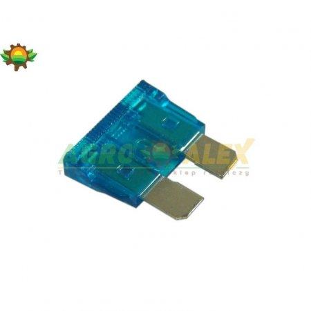 Bezpiecznik płytkowy UNI 15A-17216 > Oświetlenie i elektryka >