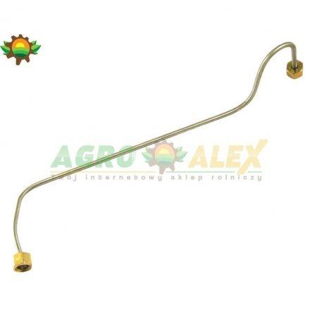 Przewód wtryskiwacza IV 24 01 104300-04-17277 > Instalacja paliwowa > MTZ Belarus