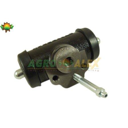 Cylinderek hamulcowy prawy 6711 2604-17696 > Hamulce > Zetor