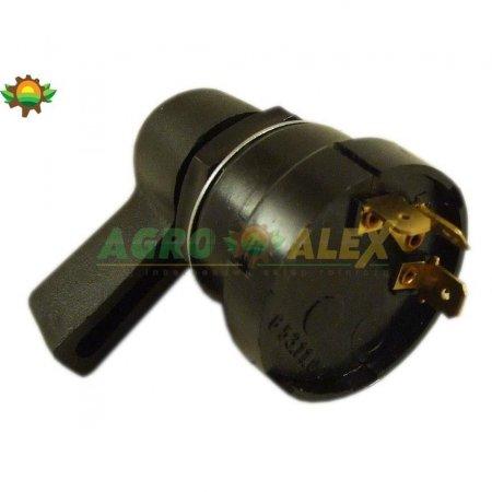 Przełącznik kierunkowskazów 881 670M91P-17726 > Instalacja elektryczna > MF3 i pochodne