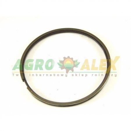 Pierścień tłokowy zgarniający P1627000-16067 > Obudowa i osprzęt silnika > Bizon